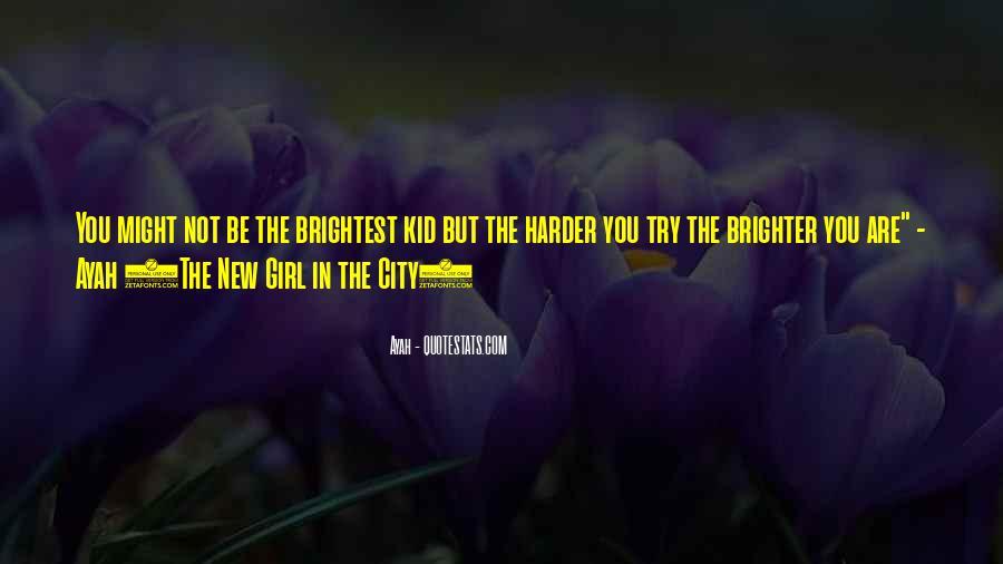 Ayah Quotes #127452