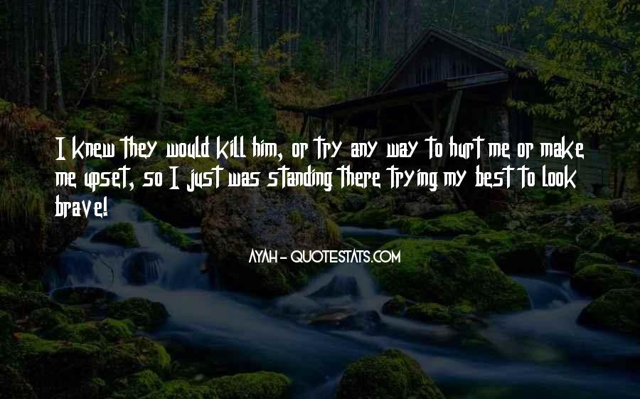 Ayah Quotes #77535