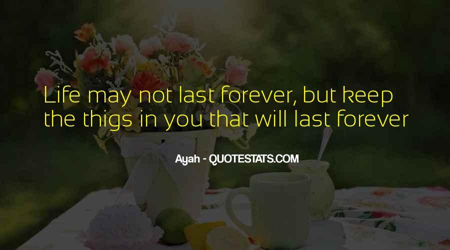 Ayah Quotes #803086