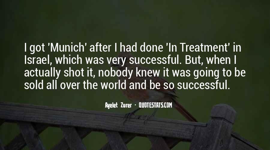 Ayelet Zurer Quotes #200994