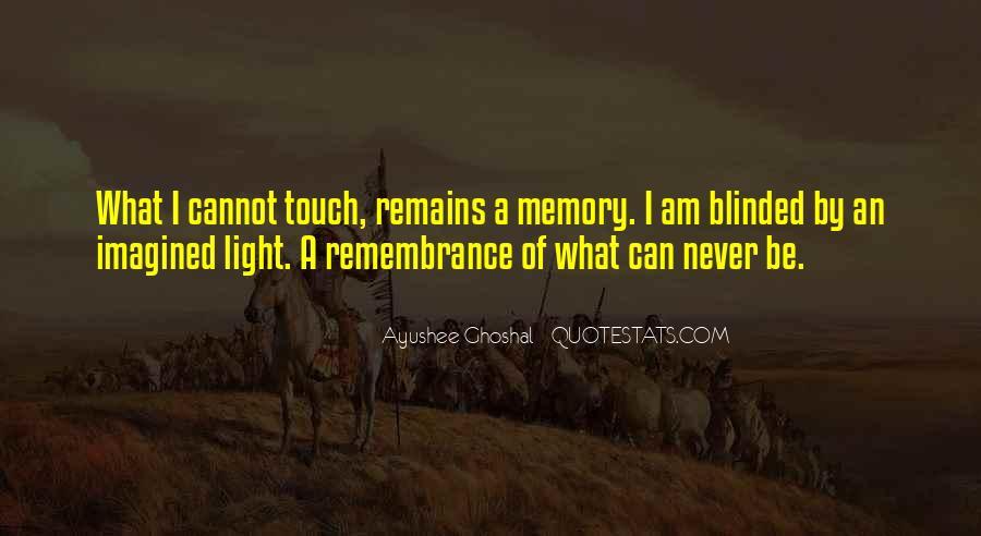 Ayushee Ghoshal Quotes #284643