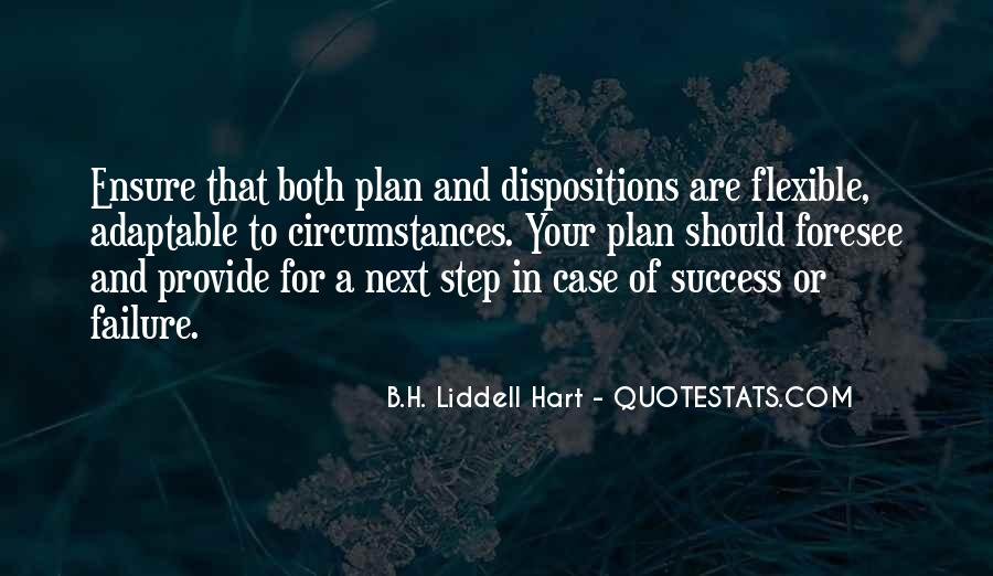 B.H. Liddell Hart Quotes #1137338