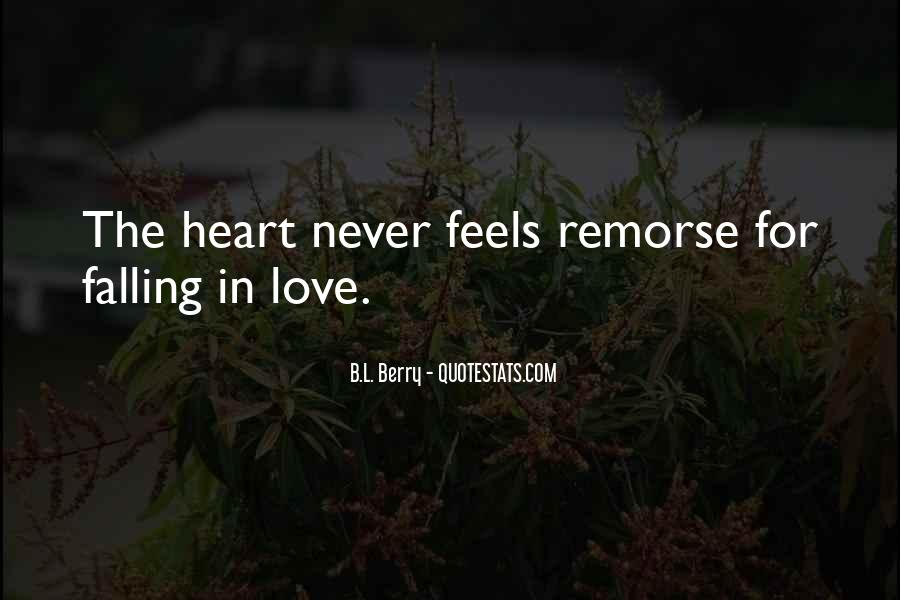 B.L. Berry Quotes #1279523