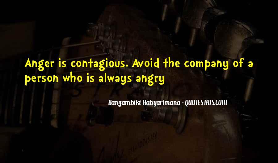 Bangambiki Habyarimana Quotes #1384636