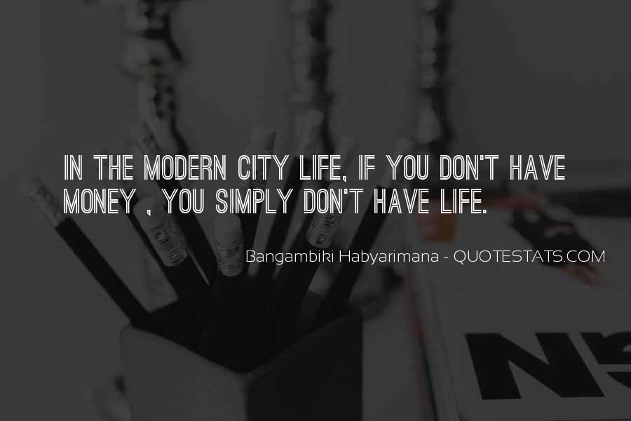 Bangambiki Habyarimana Quotes #447523