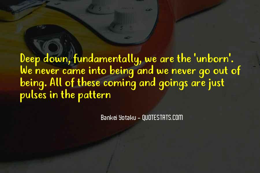 Bankei Yotaku Quotes #333086