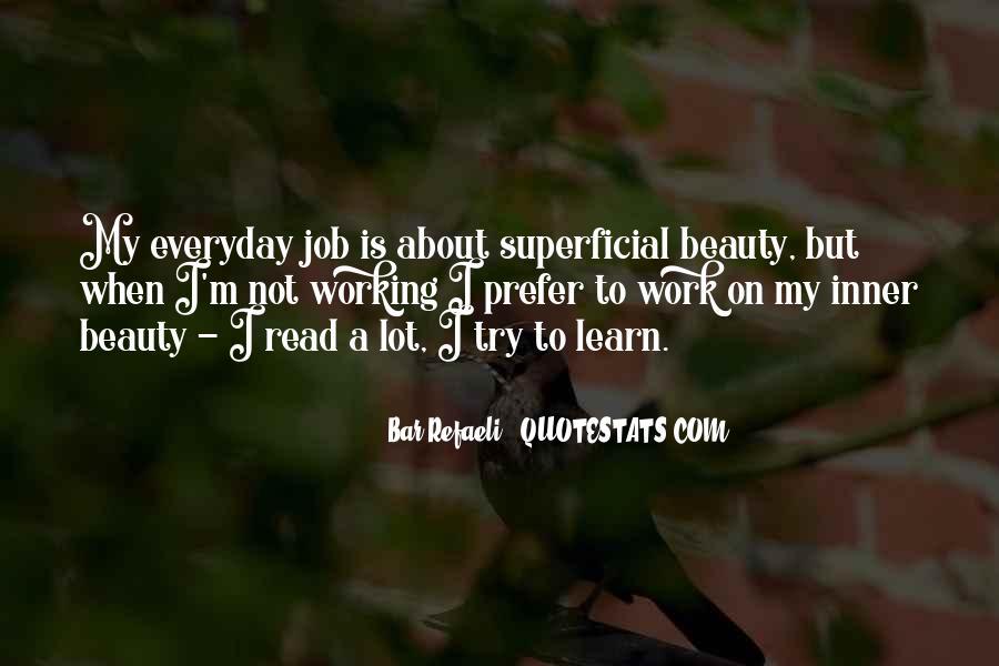 Bar Refaeli Quotes #1422582