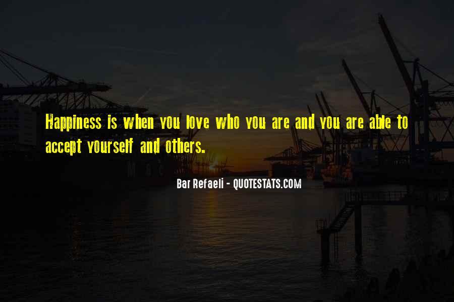 Bar Refaeli Quotes #1451891