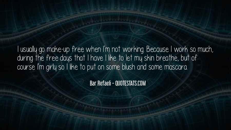 Bar Refaeli Quotes #1713130