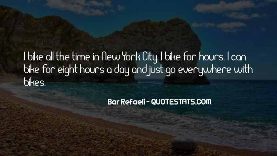 Bar Refaeli Quotes #487914