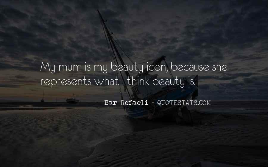 Bar Refaeli Quotes #972572