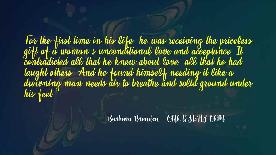 Barbara Branden Quotes #1676899