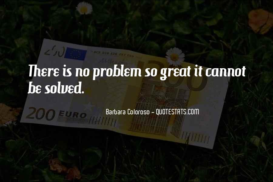 Barbara Coloroso Quotes #1047342