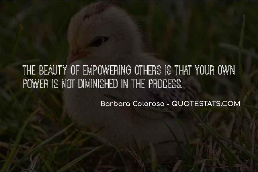Barbara Coloroso Quotes #1201228