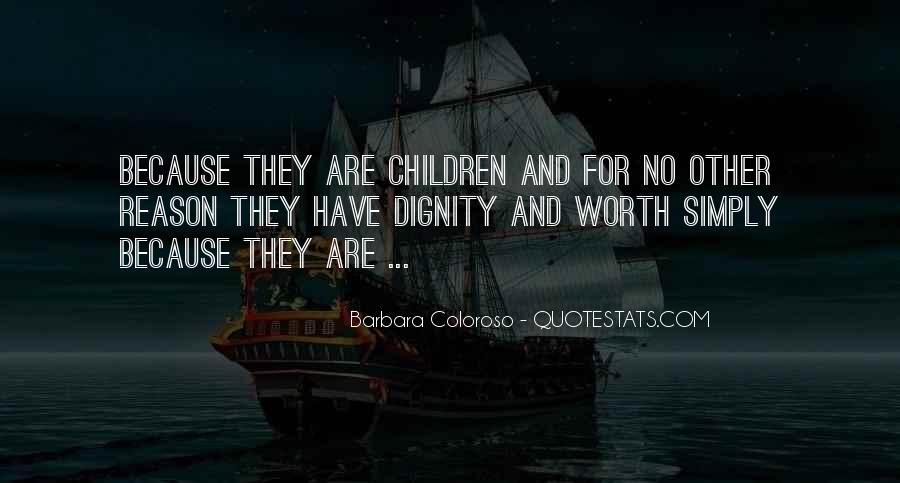 Barbara Coloroso Quotes #1565472