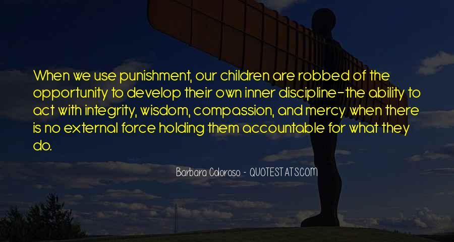 Barbara Coloroso Quotes #356233