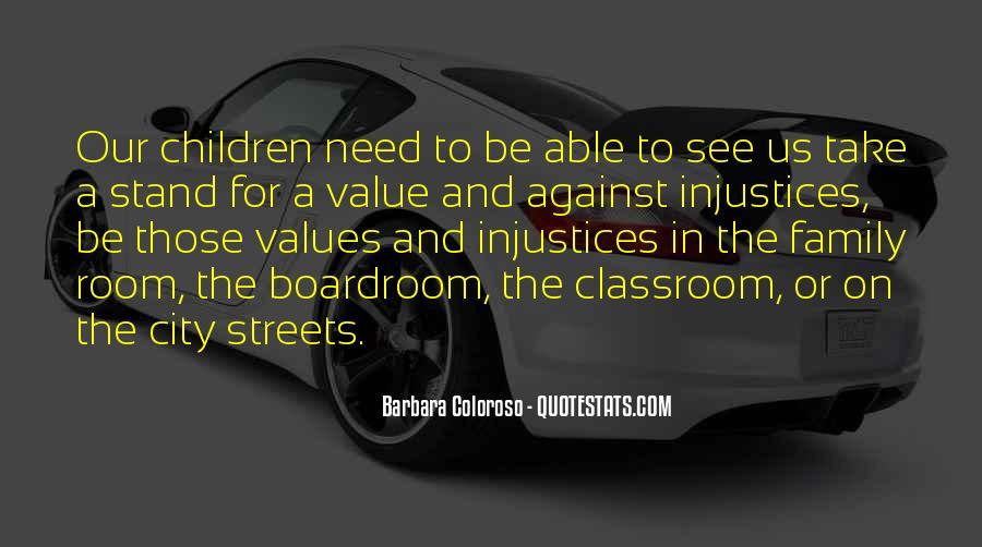 Barbara Coloroso Quotes #468847