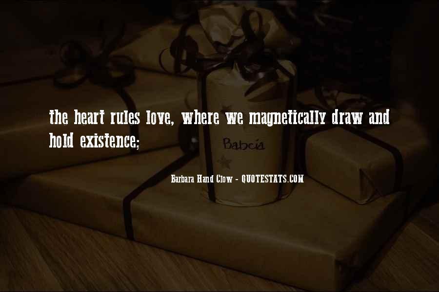 Barbara Hand Clow Quotes #1865901