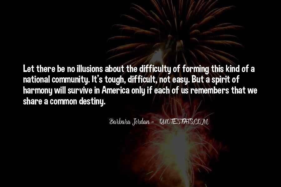Barbara Jordan Quotes #1138082