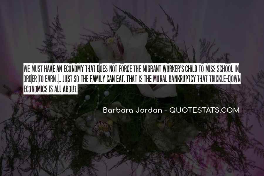 Barbara Jordan Quotes #1139274