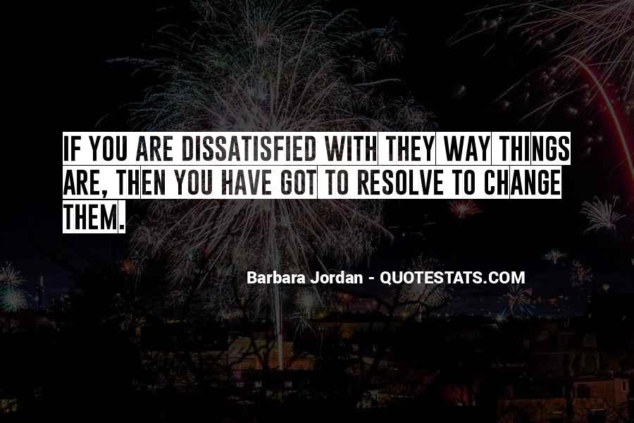 Barbara Jordan Quotes #1146290