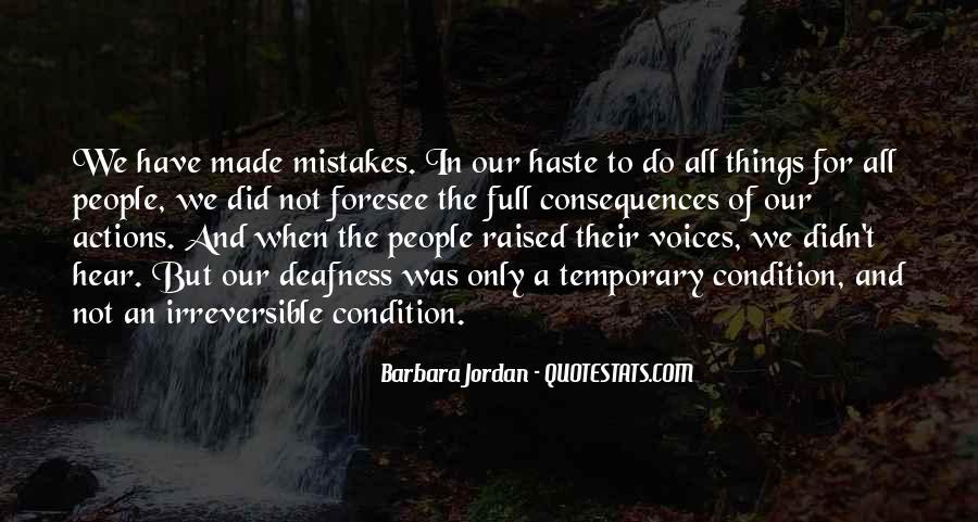 Barbara Jordan Quotes #1355502
