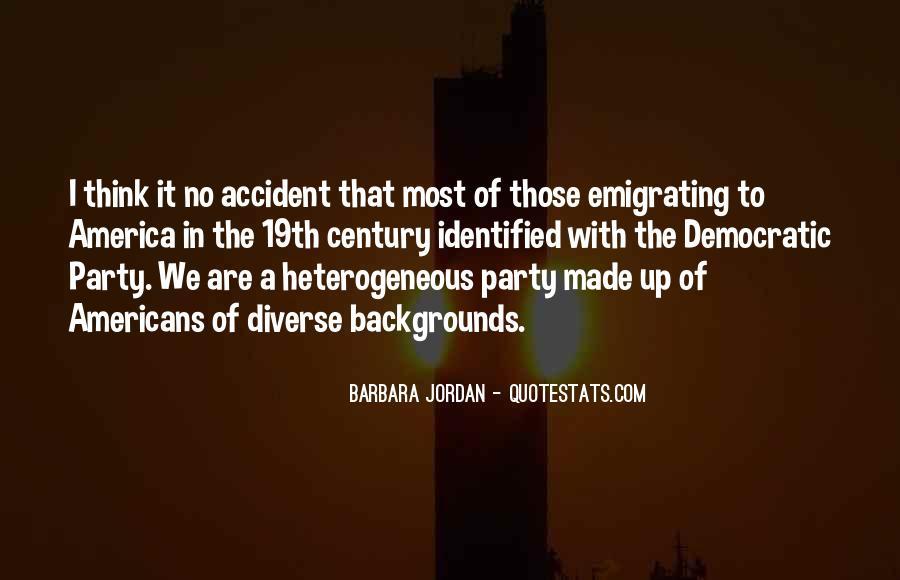 Barbara Jordan Quotes #1396158