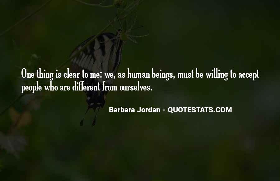 Barbara Jordan Quotes #1696882