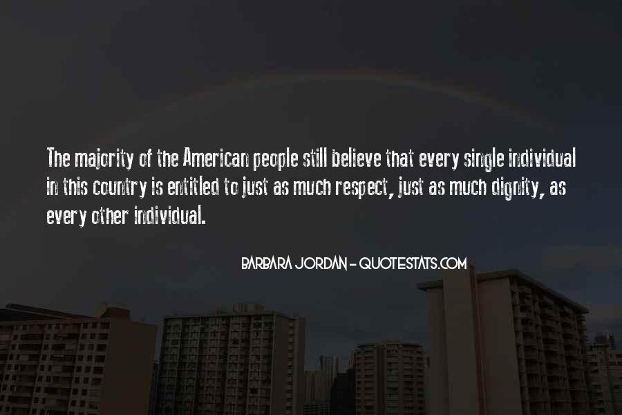 Barbara Jordan Quotes #235674
