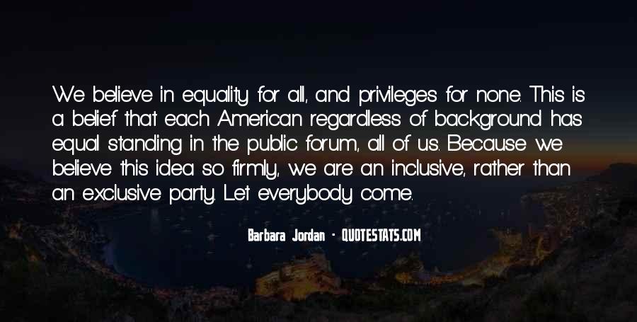 Barbara Jordan Quotes #24722
