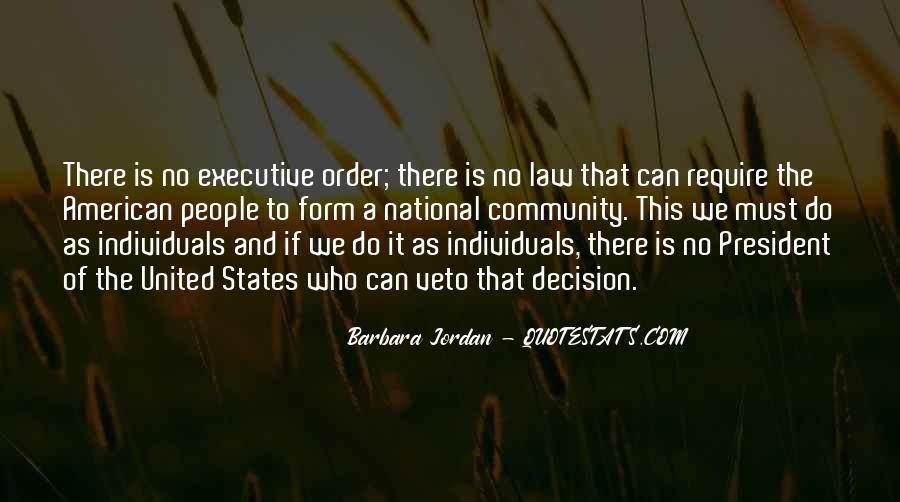Barbara Jordan Quotes #320884
