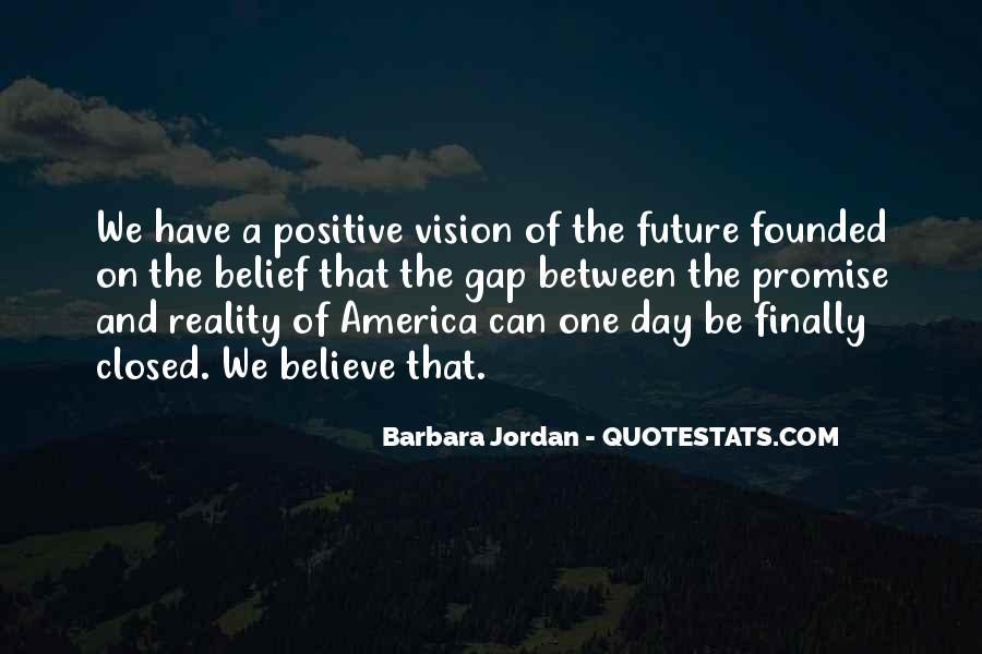 Barbara Jordan Quotes #384238