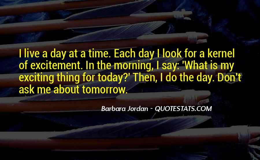 Barbara Jordan Quotes #415181