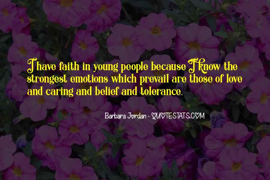 Barbara Jordan Quotes #425117