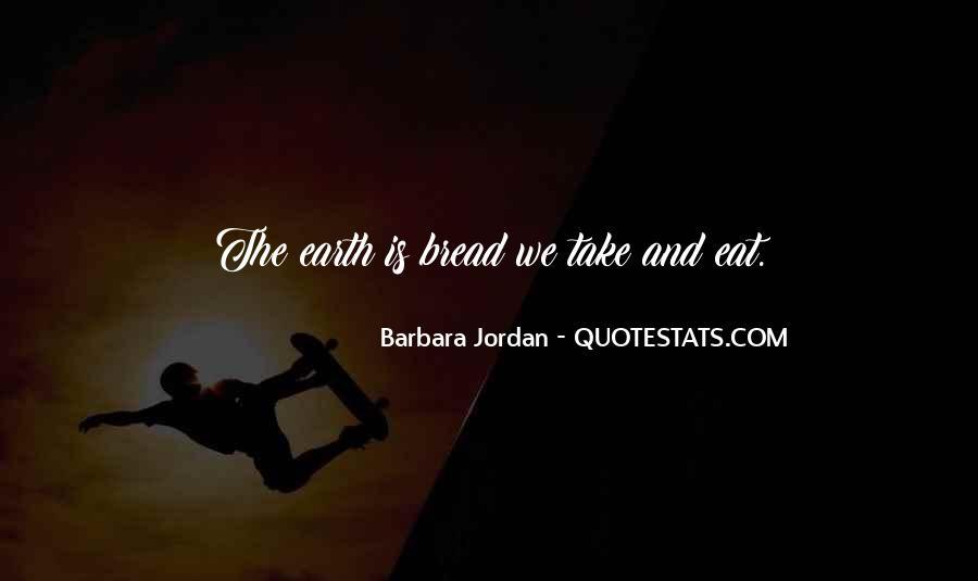 Barbara Jordan Quotes #668694