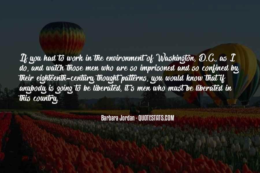 Barbara Jordan Quotes #818916