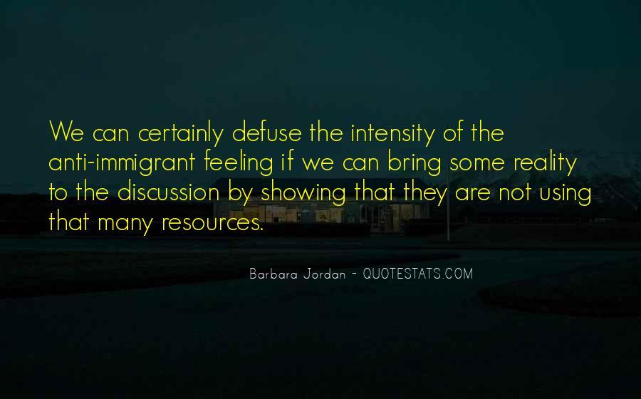 Barbara Jordan Quotes #88433