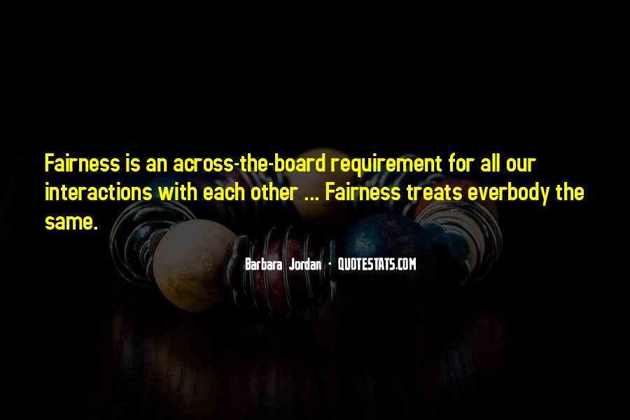 Barbara Jordan Quotes #920857