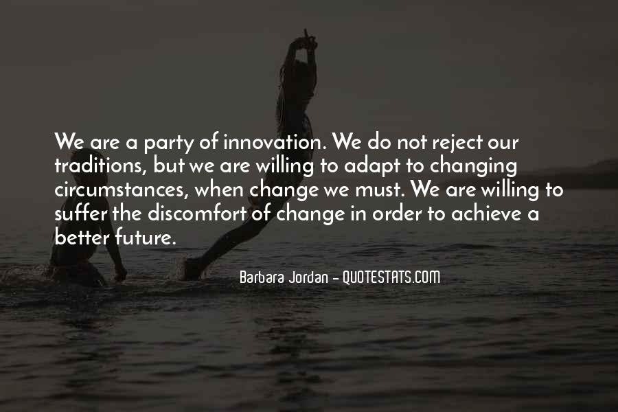Barbara Jordan Quotes #977158