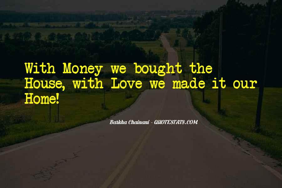 Barkha Chainani Quotes #1540640
