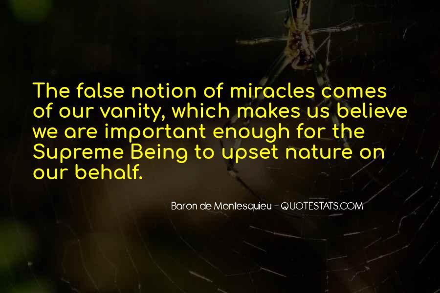 Baron De Montesquieu Quotes #1412524