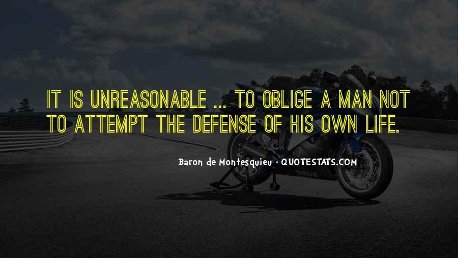 Baron De Montesquieu Quotes #1575788