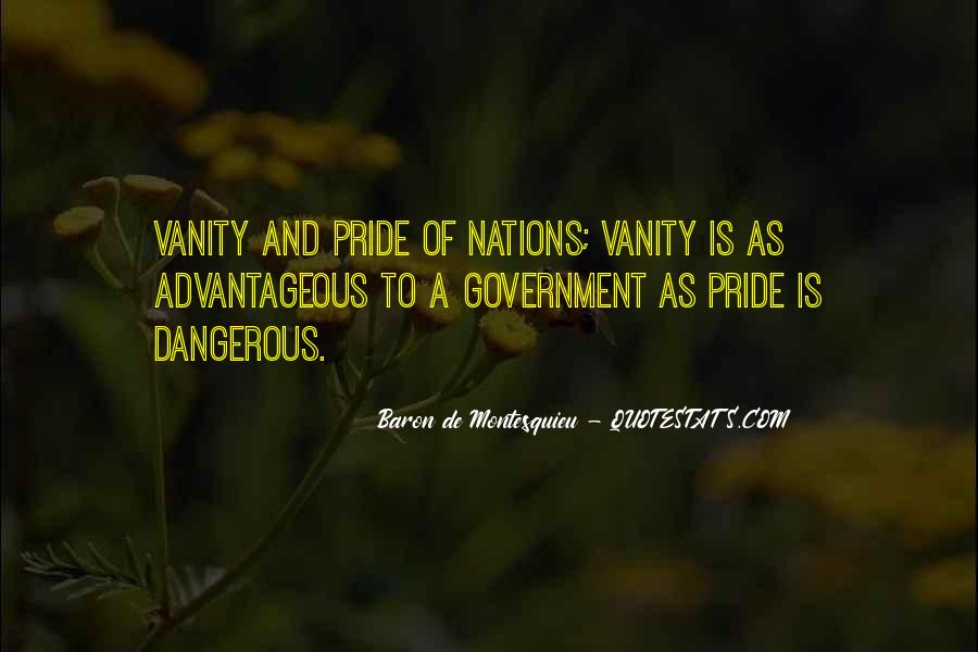 Baron De Montesquieu Quotes #175572