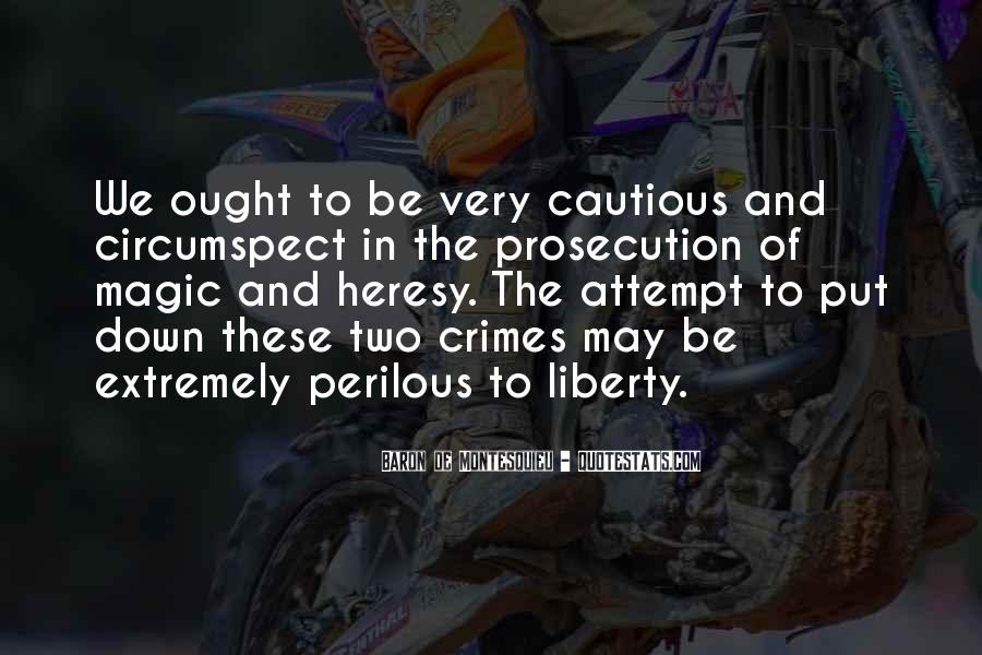 Baron De Montesquieu Quotes #38101