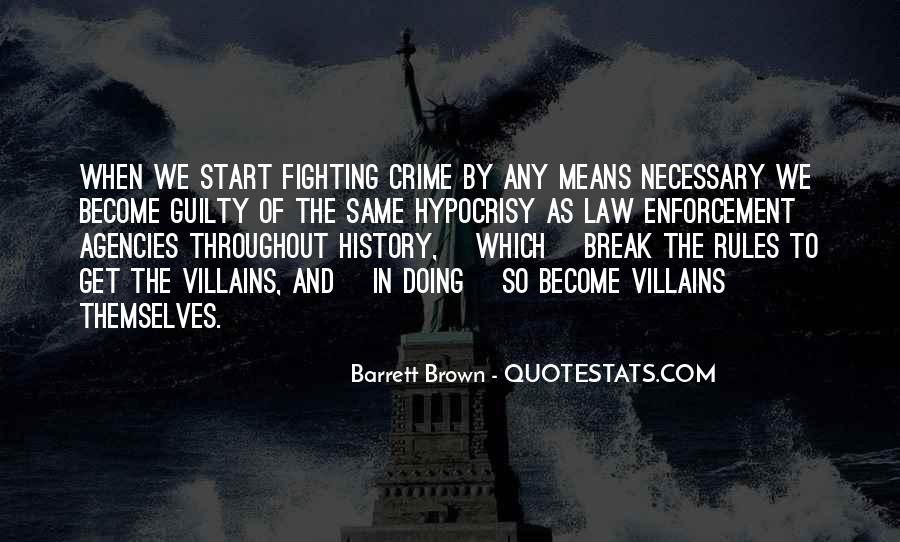Barrett Brown Quotes #596965