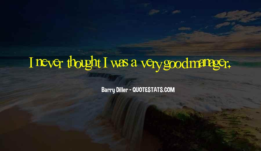 Barry Diller Quotes #1053545