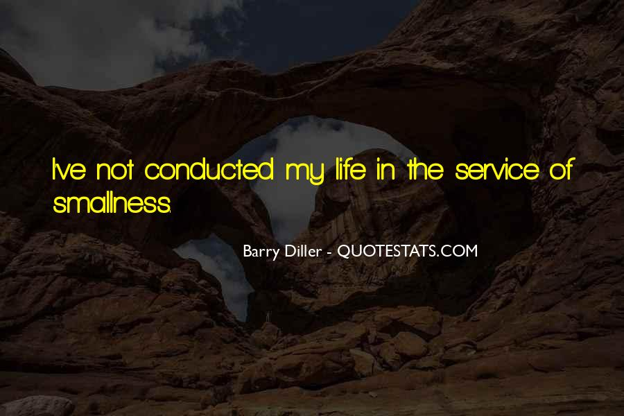 Barry Diller Quotes #1163435