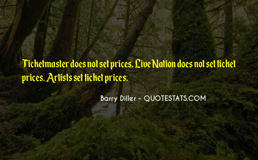 Barry Diller Quotes #1178749