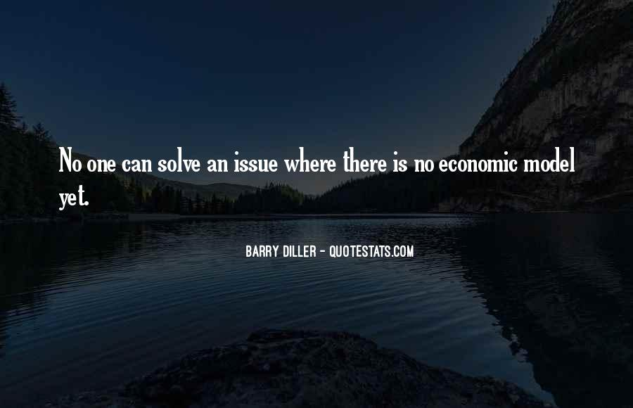 Barry Diller Quotes #1236354