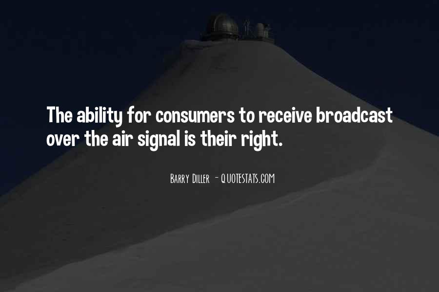 Barry Diller Quotes #1382850